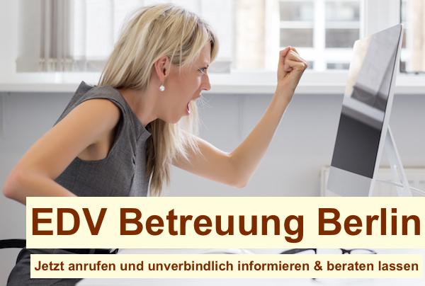 EDV Betreuung Berlin